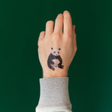 The Animals Temporary Tattoos