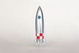 Edmund and the Rocket: Silver Holiday Ltd Edition - Oliver Jeffers Stuff