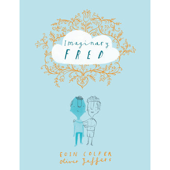 Imaginary Fred - Oliver Jeffers Stuff