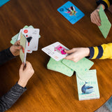 STUCK! Go Fish: A 3-in-1 Card Deck