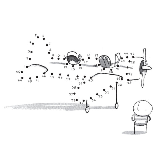 Join the Dots: Up and Down - Oliver Jeffers Stuff