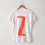 'Z' T-Shirt: Adult - Oliver Jeffers Stuff