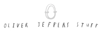 Oliver Jeffers Stuff Gift Card