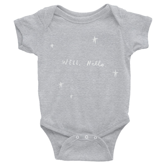 Onesie Test - Oliver Jeffers Stuff