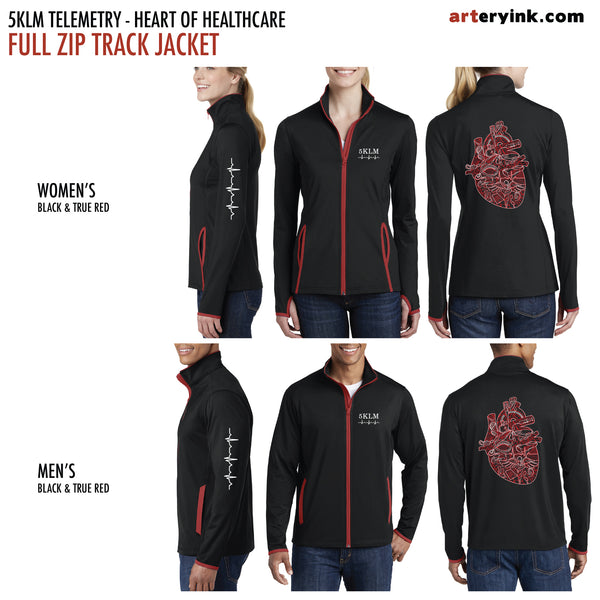 5KLM / Heart of Healthcare / Pre-Order