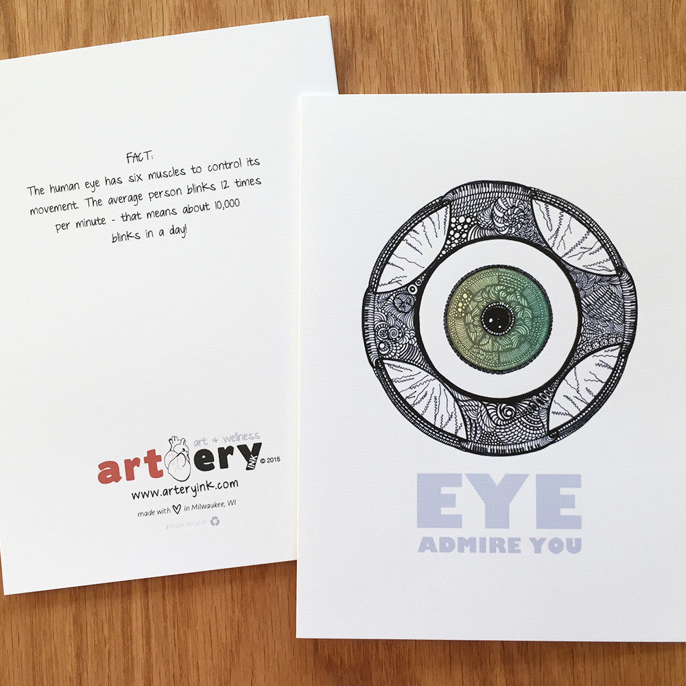 Eyeball - Any Occasion (#8105)