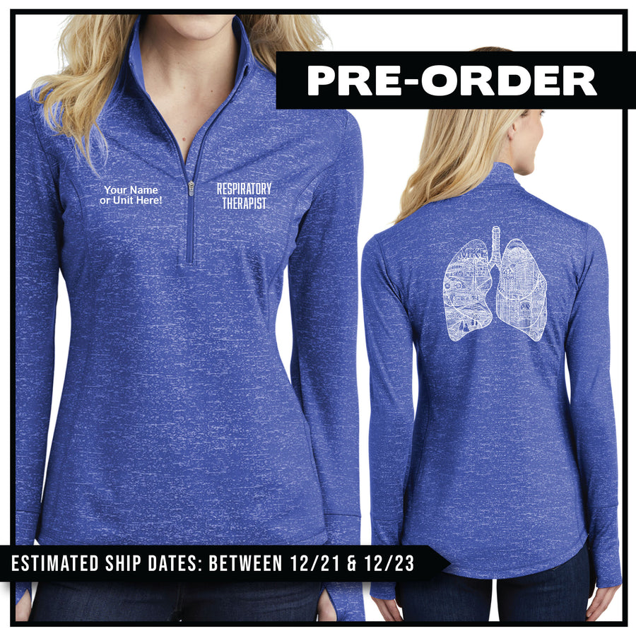 Respiratory Therapist / Milwaukee Lungs / Pre-Order