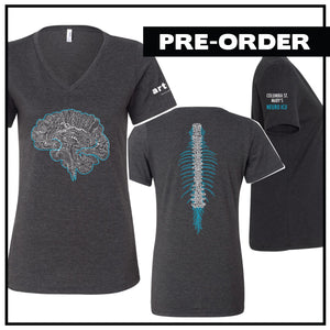 Columbia St. Mary's Neuro ICU Pre-Order