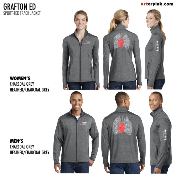 Grafton Emergency Department Pre-Order