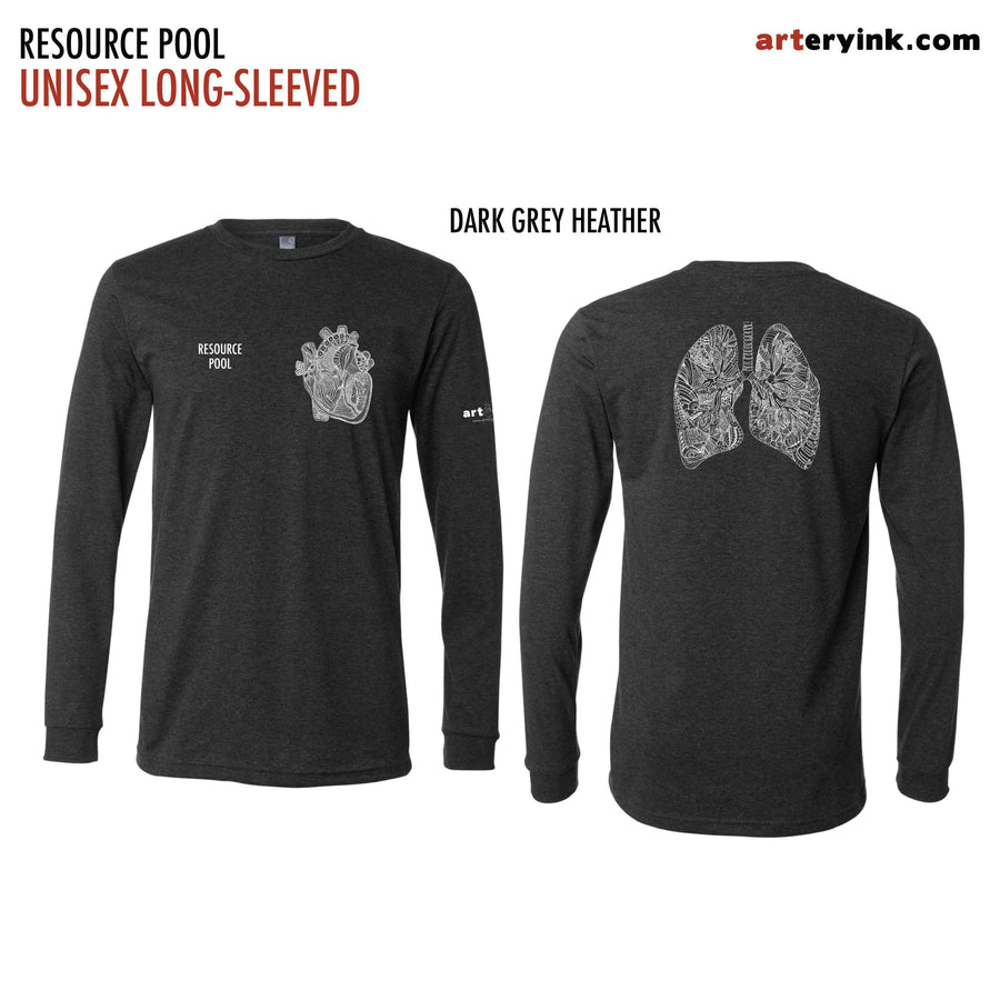 Resource Pool / Heart & Lungs / Pre-Order