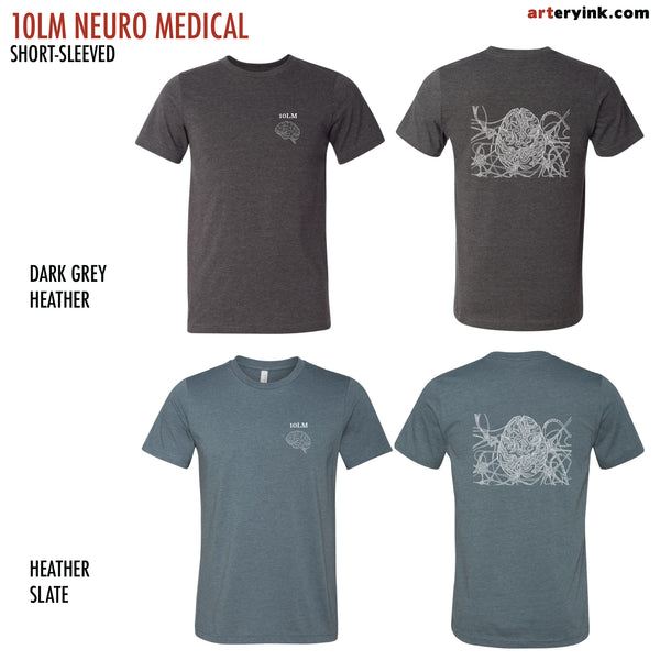 10LM Neuro Medical Pre-Order