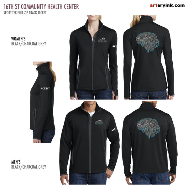 16th Street Community Health Center Pre-Order