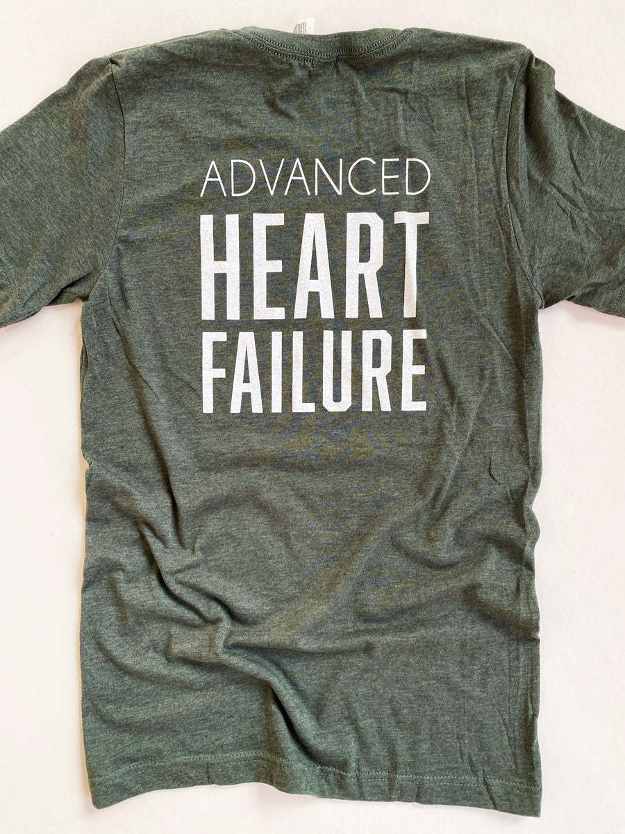 Advanced Heart Failure Unisex T.Shirt