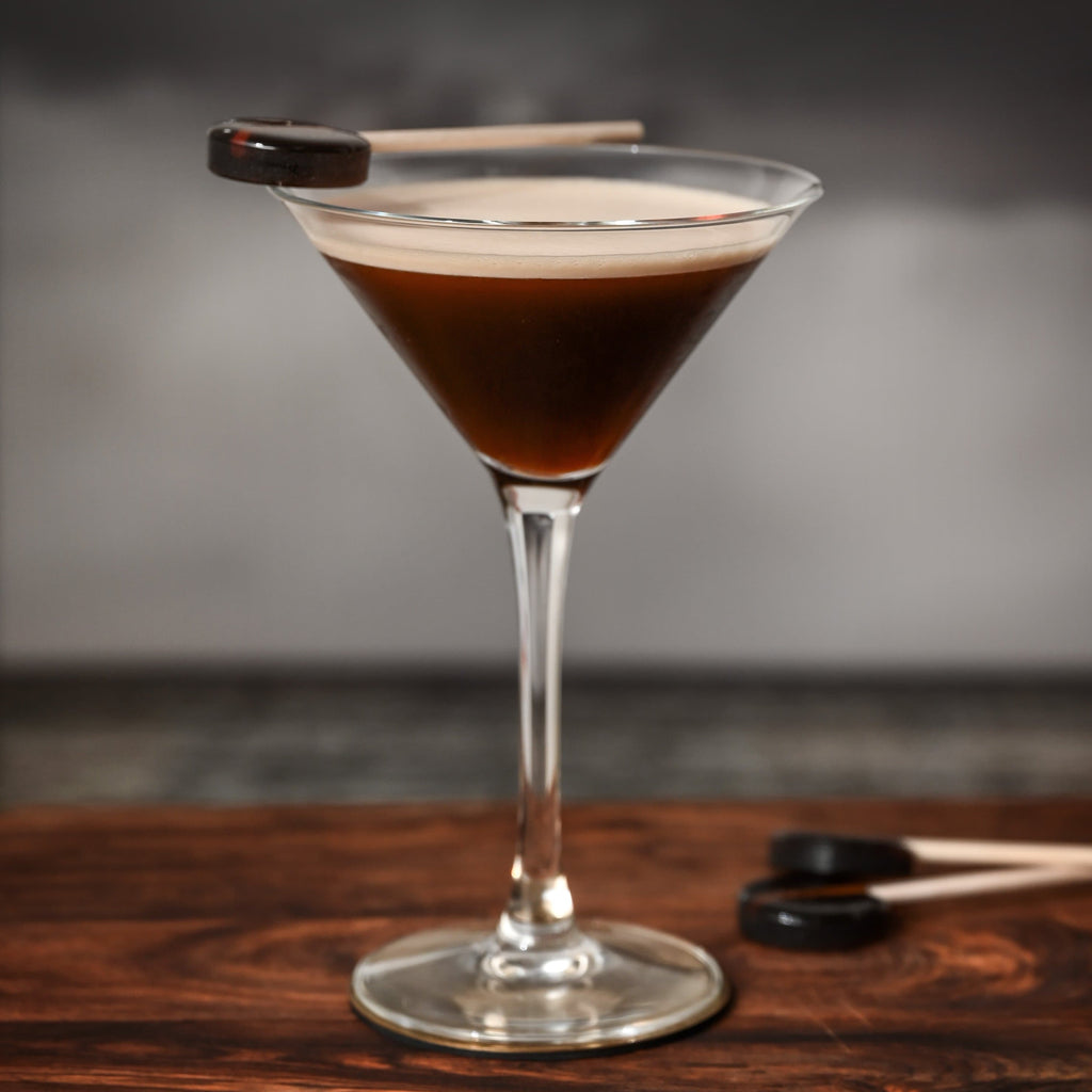 Espresso Martini Cocktail