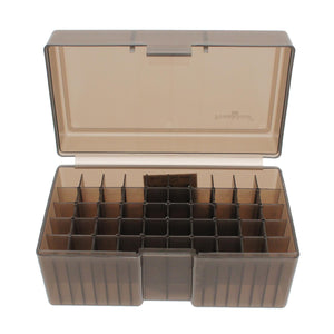 #515 - Gray, 50 ct. Ammo Box, 270WSM-325WSM