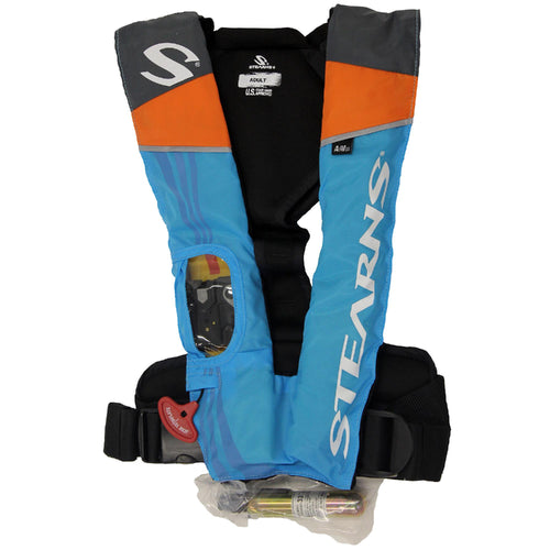 PFD 1493 Auto-Manual, Inflatable, Blue