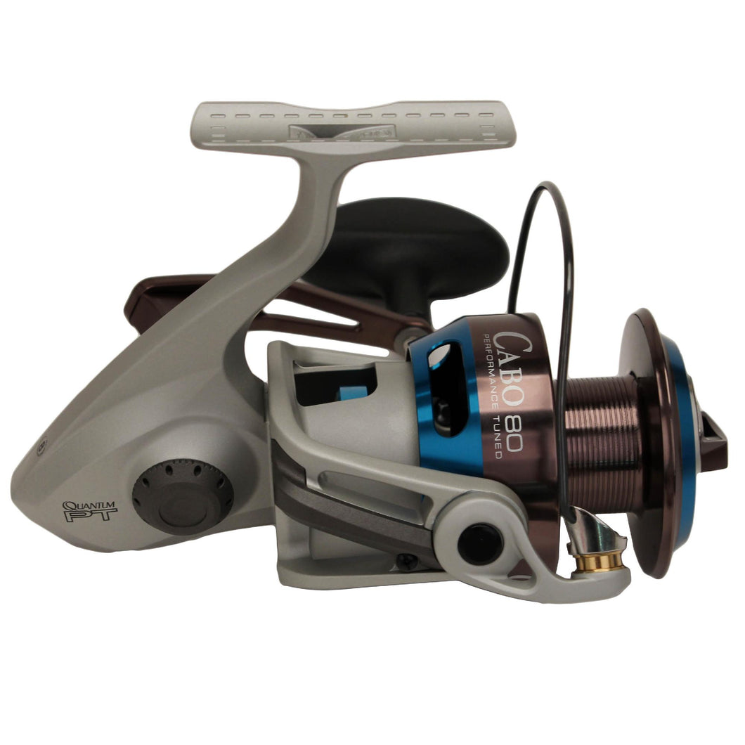 Cabo Spinning Reel - 8bb, 80sz