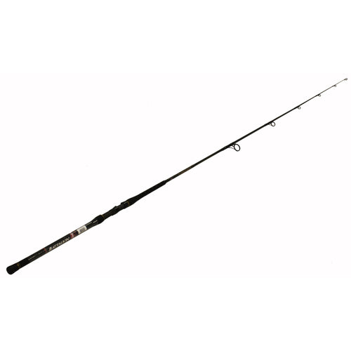 Battalion Surf Spinning Rod - 8' Length, 2 Piece Rod, 12-20 lb Line Rate, 3-4-3 oz Lure Rate, Medium Power