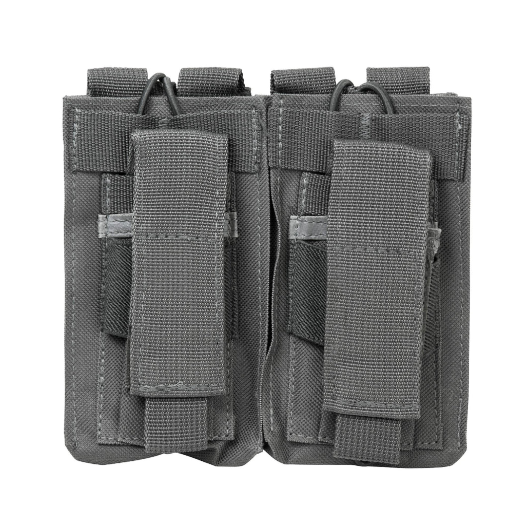 AR Double Mag Pouch - Urban Gray
