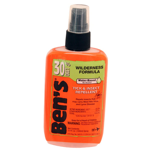 Bens - 30% Pump, (3.4 oz)