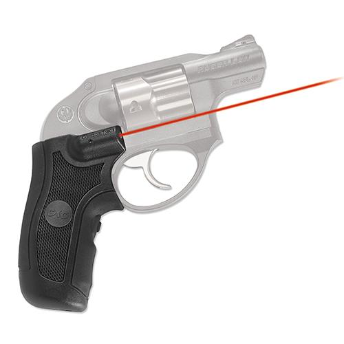 Ruger - LCR and LCRX, Lasergrips, Red