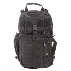 Tactical Pack - Lite Fore Sling, Black