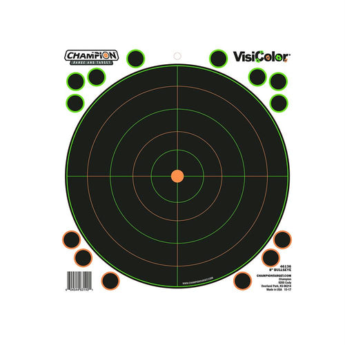 Peel and Stick Targets - 8