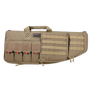 "32"" Extreme Tactical AR Case - Tan"
