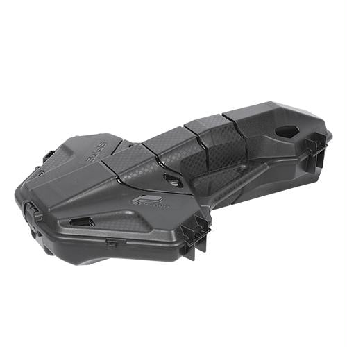 Spire Compact Crossbow Case, Black