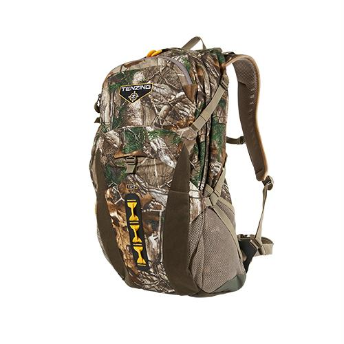 TX 17 Day Backpack - Realtree Xtra