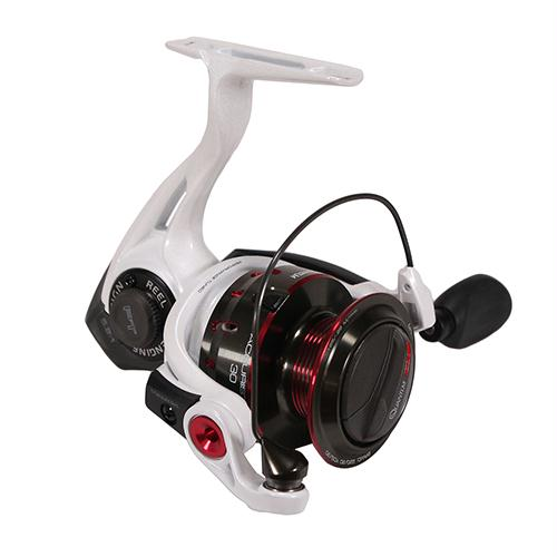Accurist Spinning Reel, 30, 5.2:1 Gear Ratio, 7 Bearings, Ambidextrous