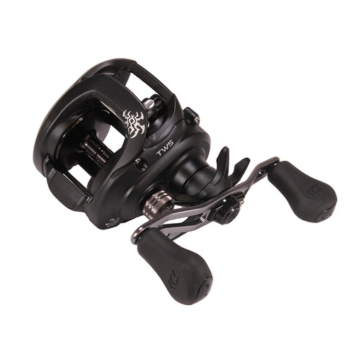 Tatula Casting Reel - 200, 6.3:1 Gear Ratio, 7BB, 1RB Bearings, 28.2