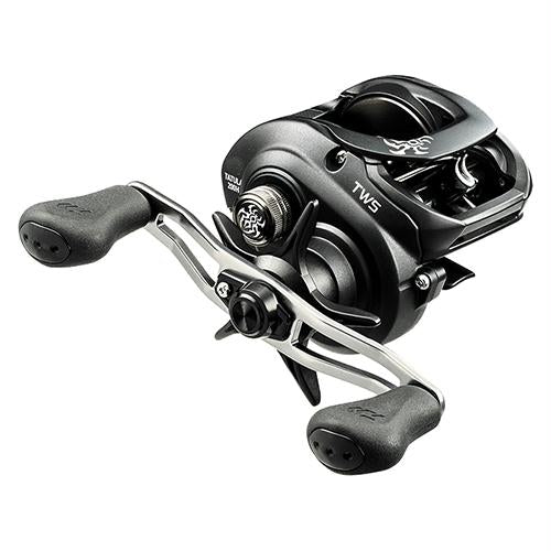 Tatula Casting Reel - 200, 7.3:1 Gear Ratio, 7BB, 1RB Bearings, 32.20