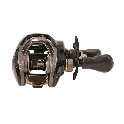 CR80 Casting Reel - 6.8:1 Gear Ratio, 7BB, 1RB Bearings, 15 lb Max Drag, Right Hand