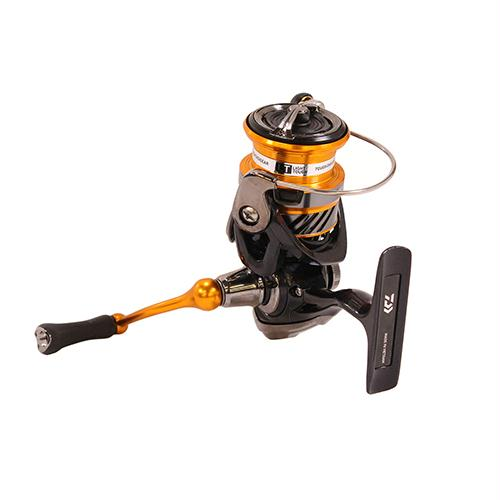 Revros LT Spinning Reels - 5.3:1 Gear Ratio, 39.90