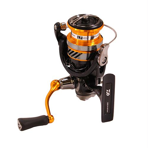 Revros LT Spinning Reels - 6.23:1 Gear Ratio, 34.50