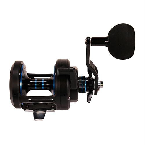 Saltist Star Drag Saltwater Casting Reel - 40 5.1:1 Gear Ratio, 25.80