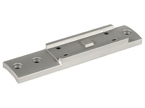 Bracket Micro Silver Kit - Fits Ruger 10-22