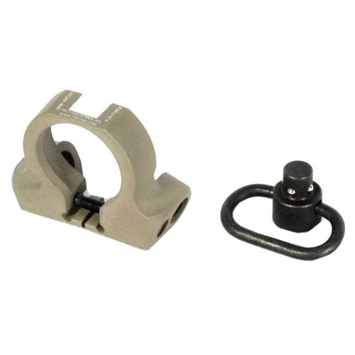 Professional Grade Sling Adapter - Flat Dark Earth