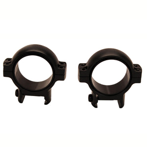 30mm Signature Zee Rings Medium, Matte