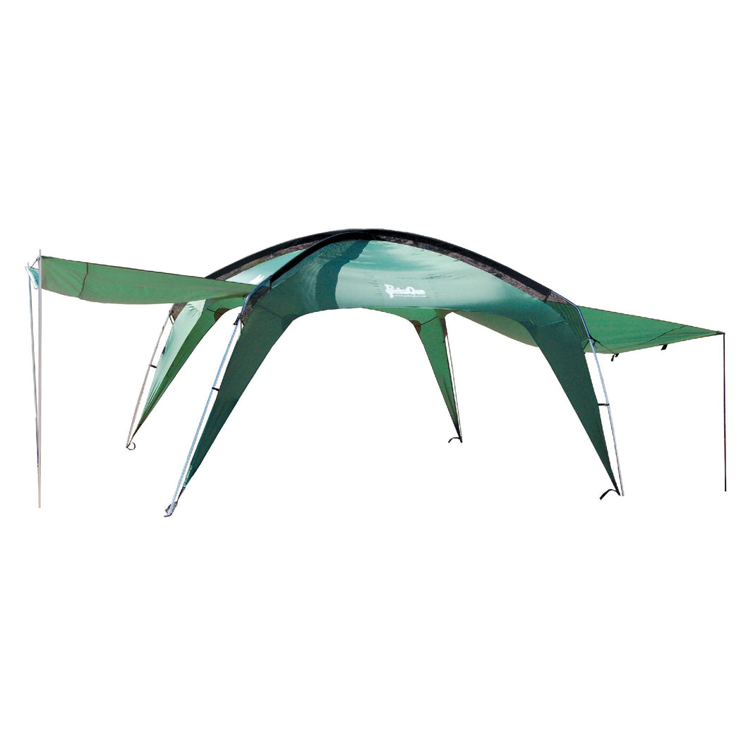 Cottonwood XLT 10x10 w-Awnings