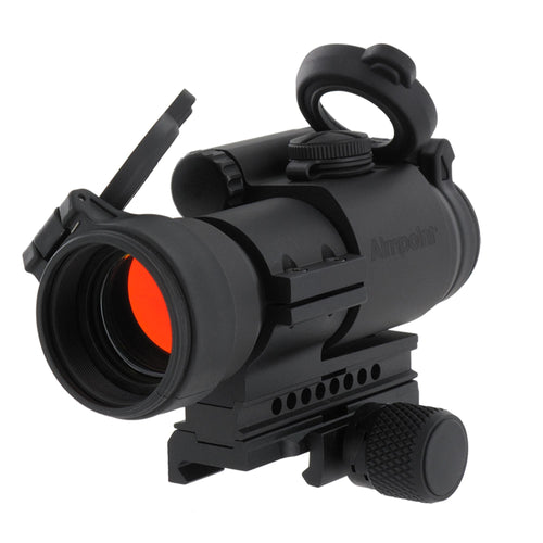 PRO Patrol Rifle Optic (30mm)