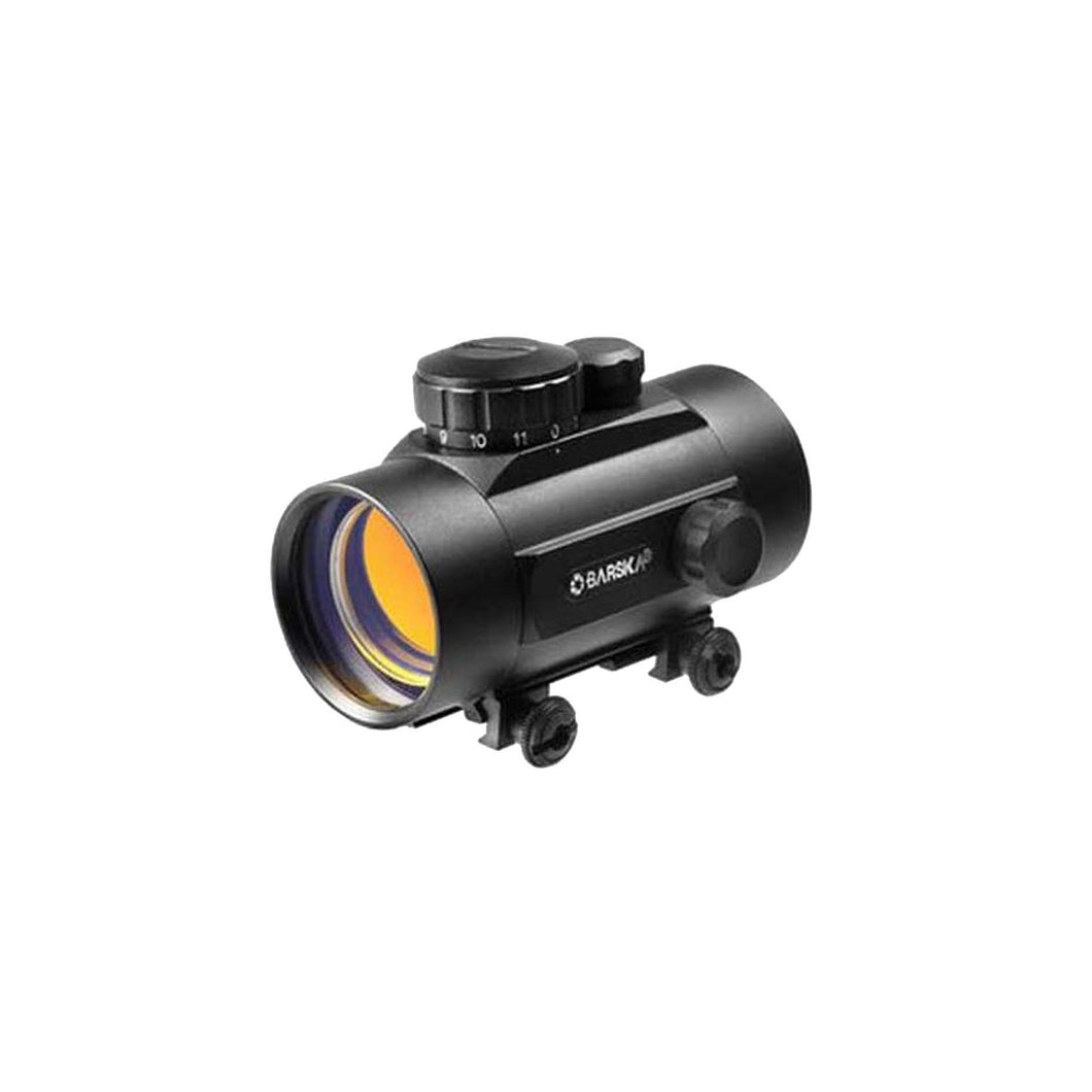 Red Dot - 42mm, Short Tube, Black