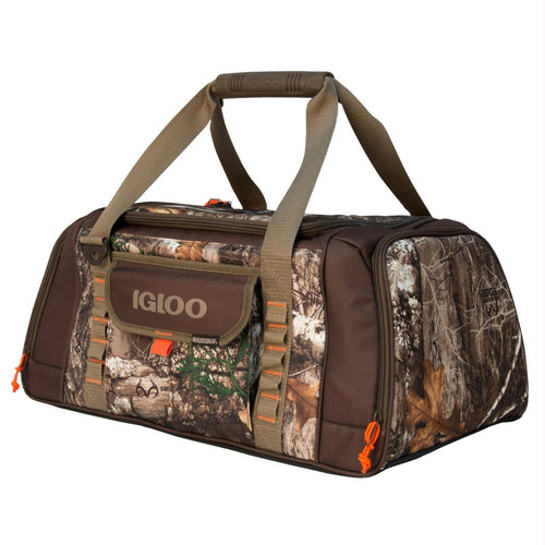 Igloo Realtree Tactical Duffel Realtree