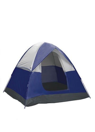Stansport 10 Feet x 8 Feet x 72 Inches Teton Dome Tent