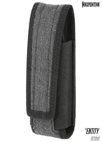 Maxpedition Entity Utility Pouch Tall Charcoal