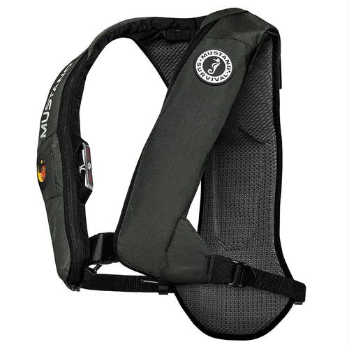 Mustang Survival Elite 28 Inflatable PFD Gray