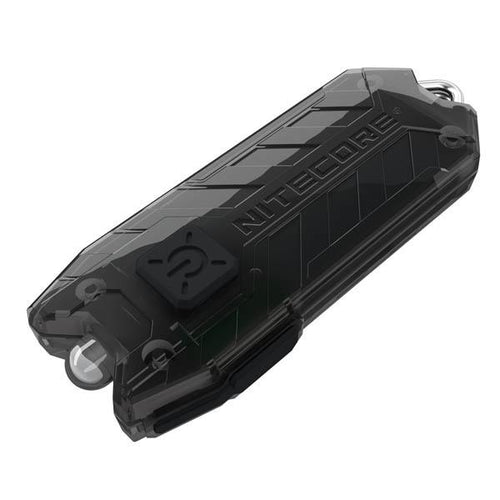 Nitecore Tube Keylight Rechargeable Black