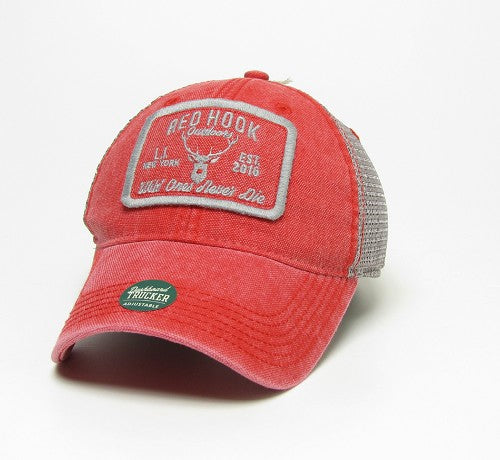 Legacy 92 Hunting Dashboard Trucker Cap