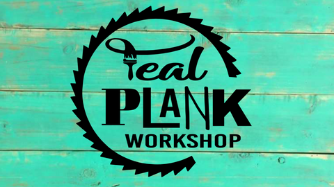 The Teal Plank Gift Card